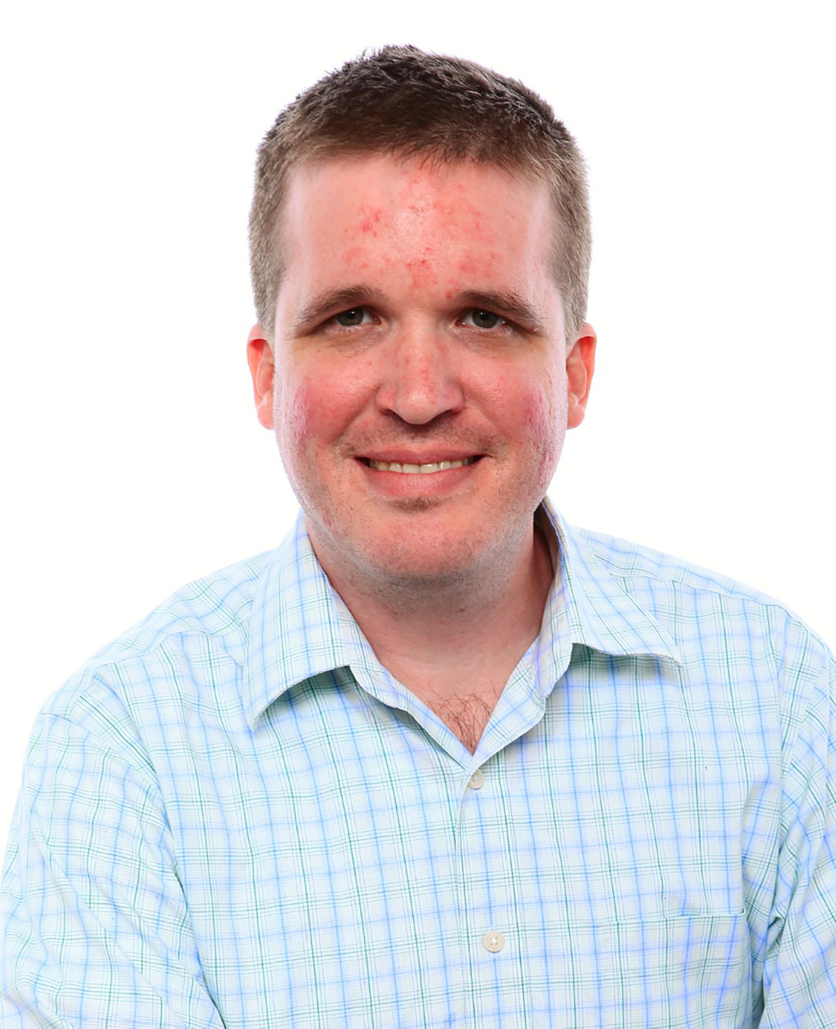 BUSINESS RESOURCES: Brian Pifer, vice president of entrepreneurship at Small Business Majority, will be hosting a webinar on April 16 about the resources available to small businesses during the COVID-19 pandemic. / COURTESY BRIAN PIFER